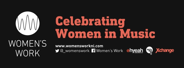 Women's Work Festival