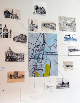 City_installation_Portview_Trade_Centre