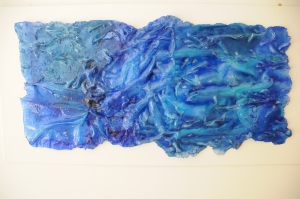 Current_ Fibreglass_Blue_Deirdre_Robb