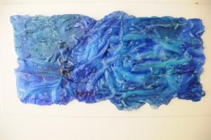 Current_ Fibreglass_Blue_Deirdre_Robb