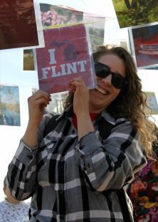 Flint I love