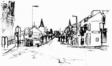 Shankill_Road_Drawing_Deirdre_Robb